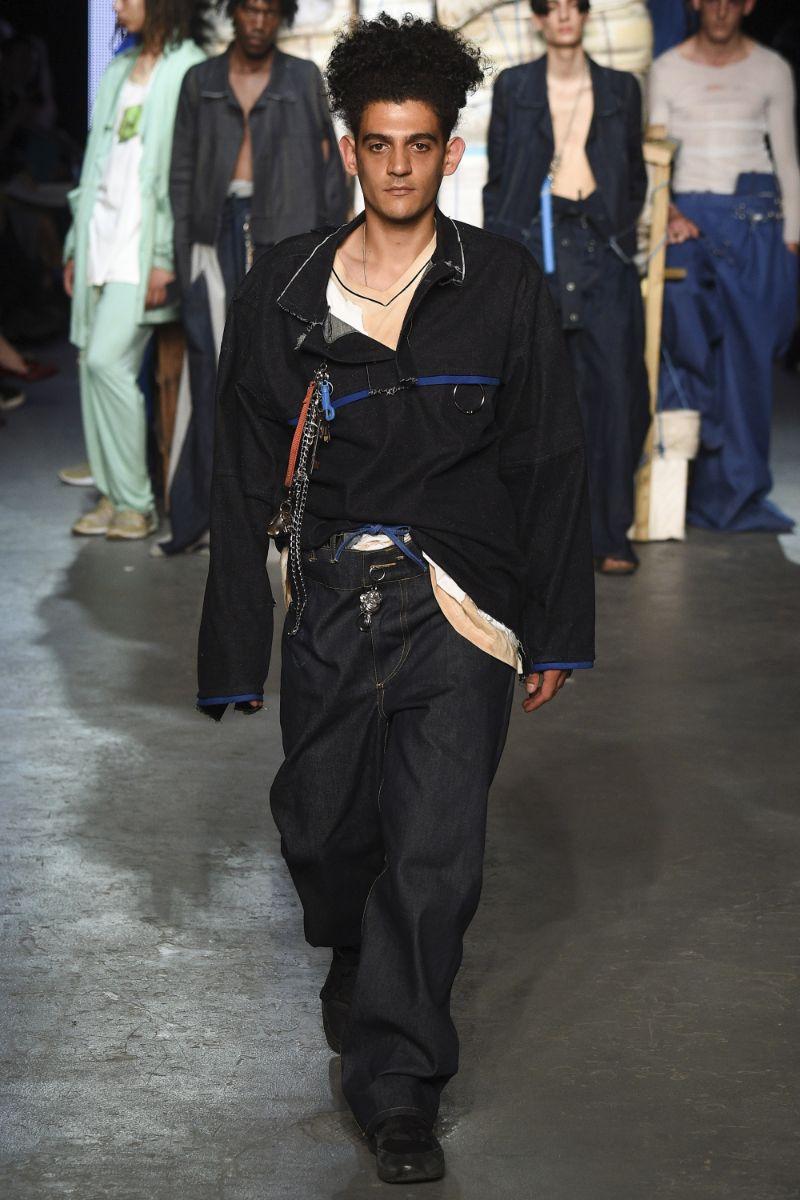 MAN Showcase Menswear SS 2017 London (1)