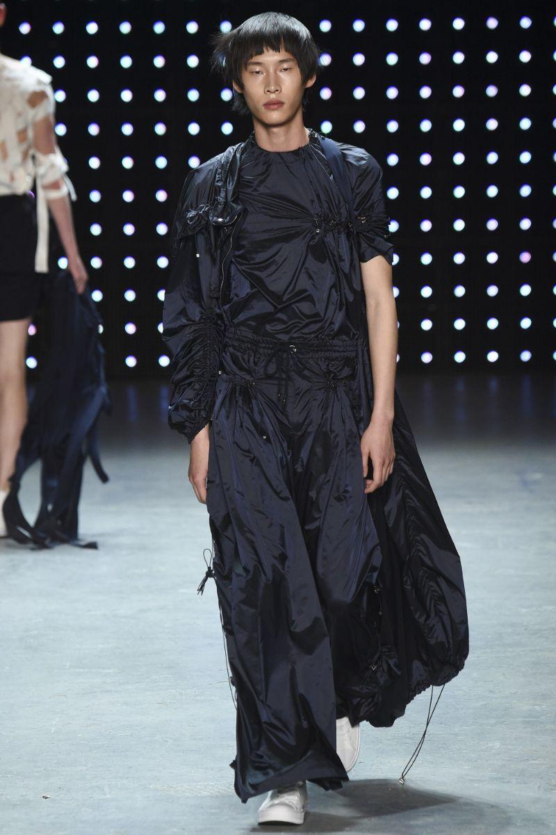 MAN Showcase Menswear SS 2017 London (18)