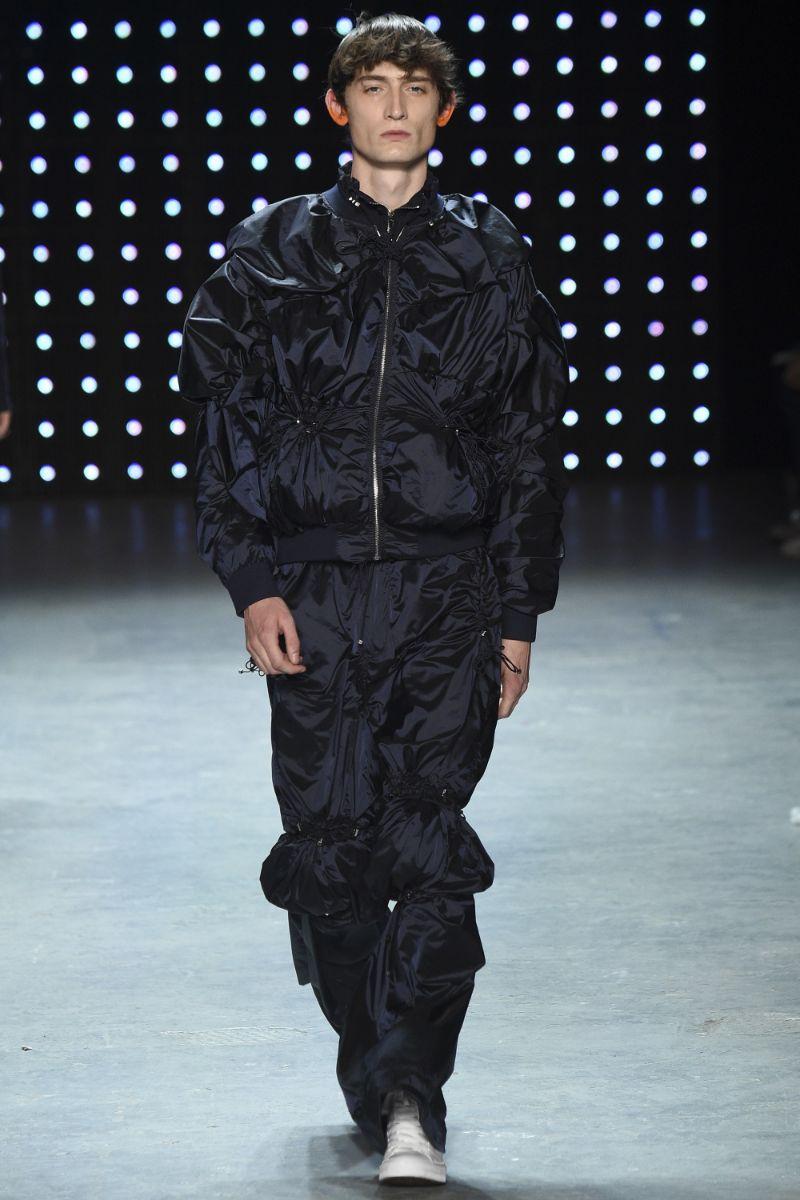 MAN Showcase Menswear SS 2017 London (20)