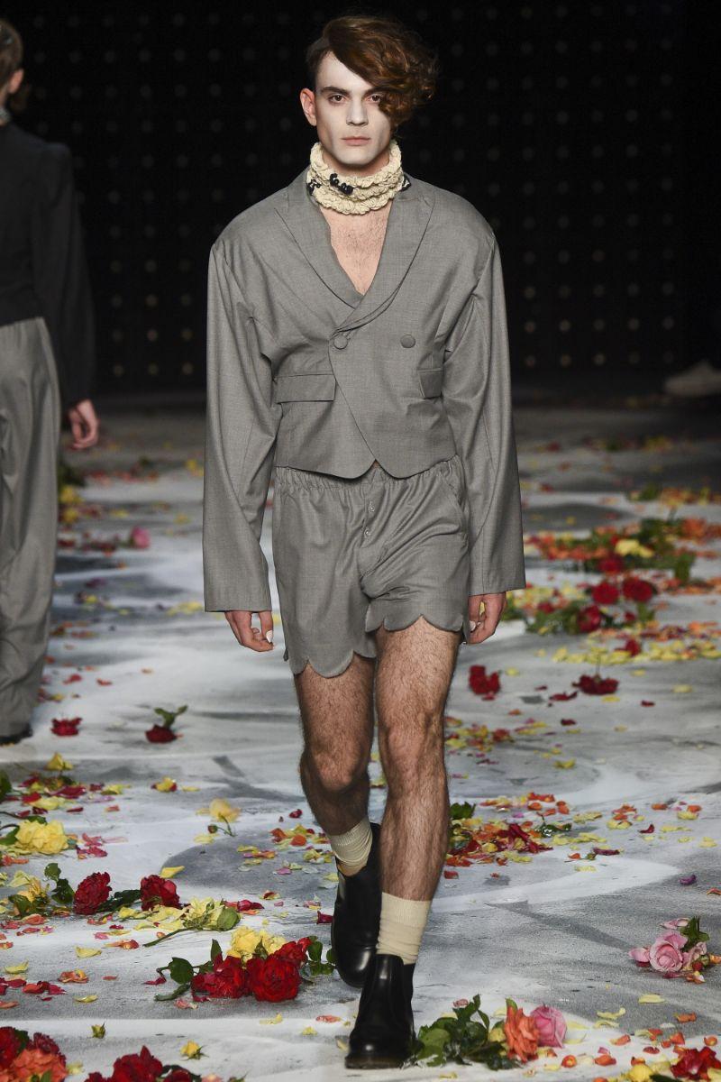 MAN Showcase Menswear SS 2017 London (33)