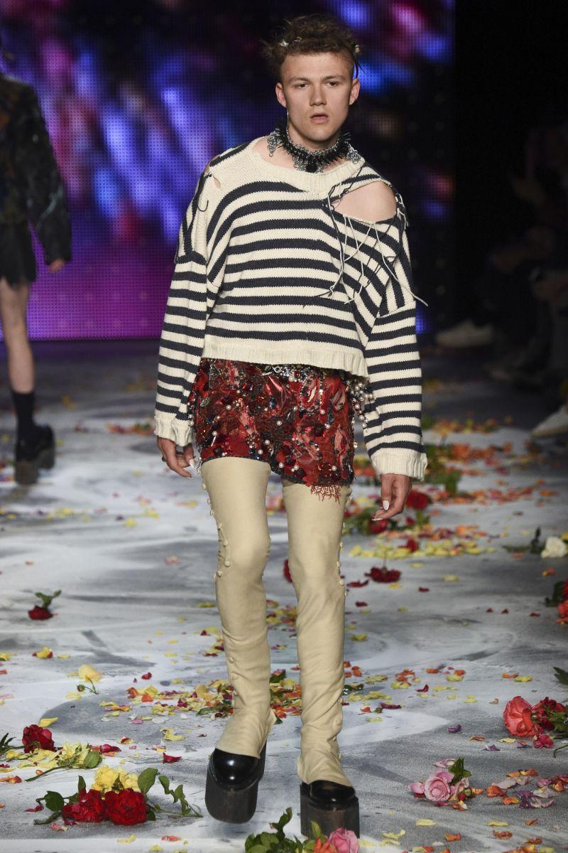 MAN Showcase Menswear SS 2017 London (36)