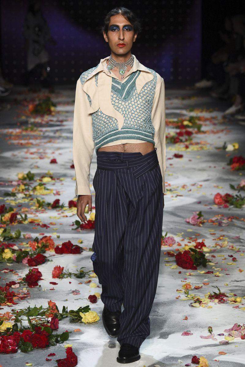 MAN Showcase Menswear SS 2017 London (37)