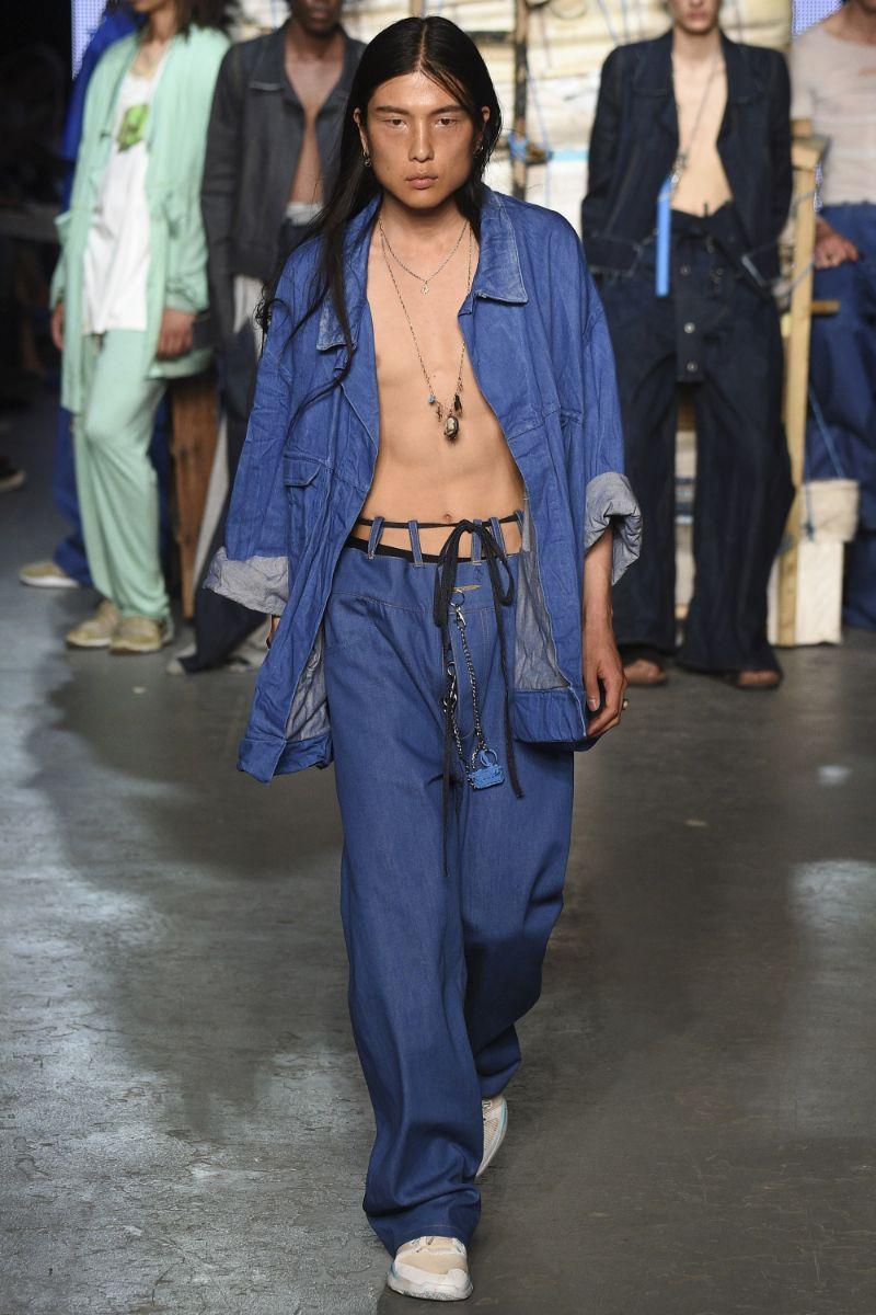 MAN Showcase Menswear SS 2017 London (4)