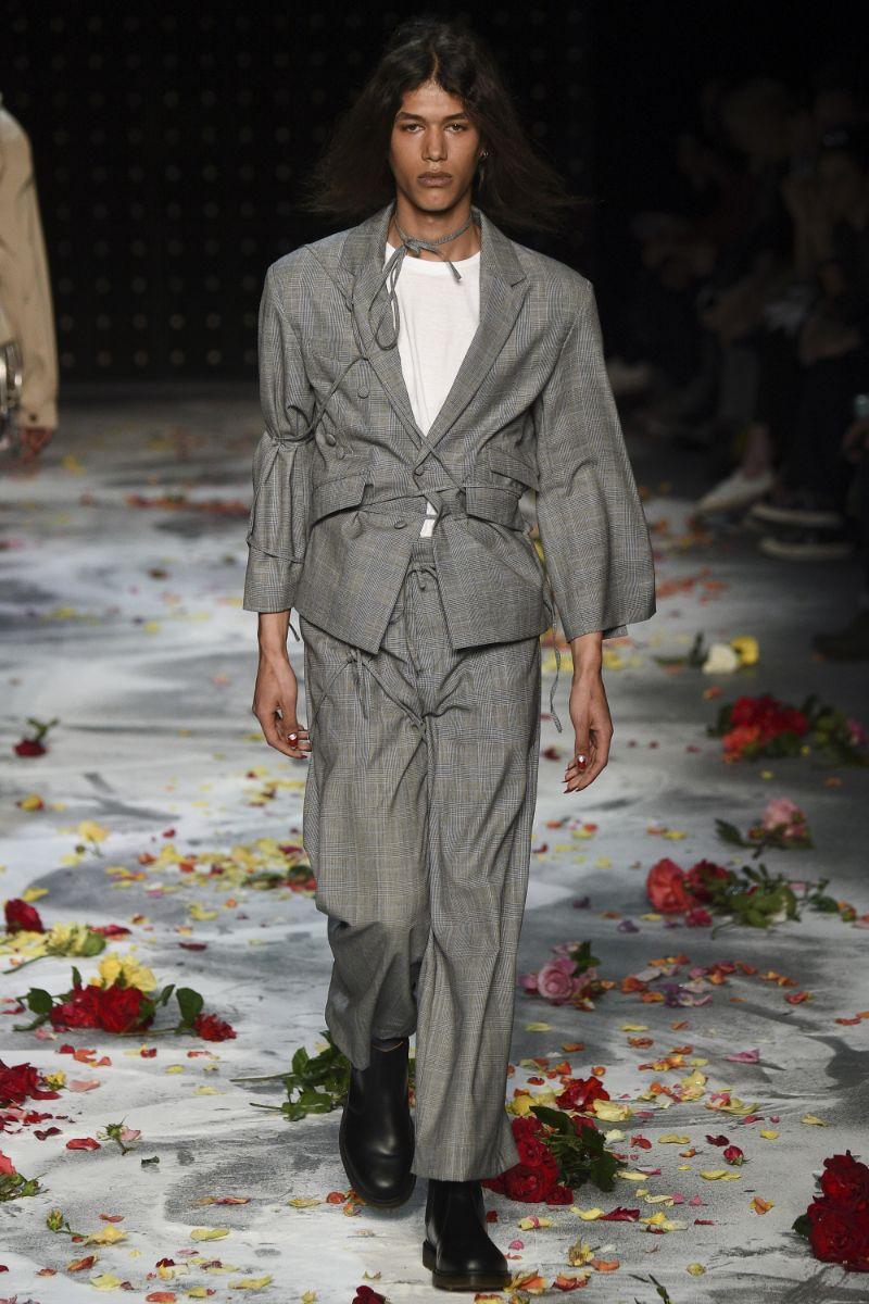 MAN Showcase Menswear SS 2017 London (43)