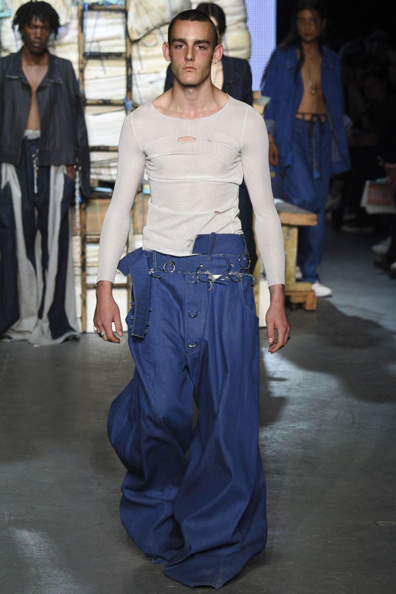 MAN Showcase Menswear SS 2017 London (6)