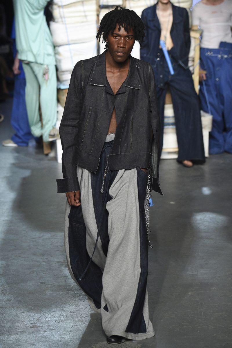 MAN Showcase Menswear SS 2017 London (8)