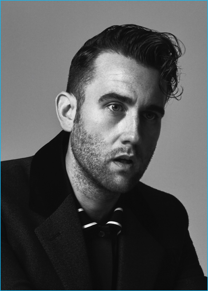 Matthew Lewis by Mark Rabadan (4)