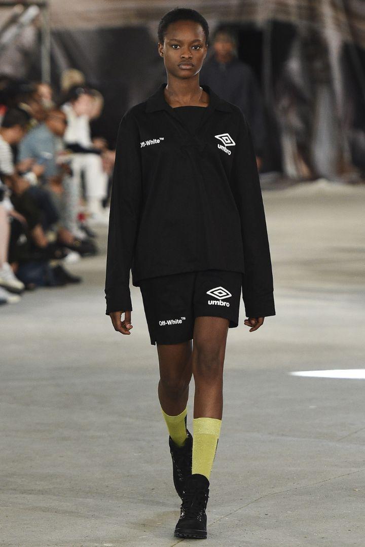 Off-White Menswear SS 2017 Paris (24)