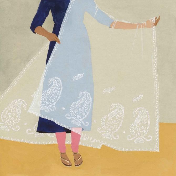 Paintings by Katrin Coetzer  (6)