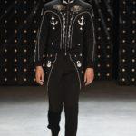 Topman Design Menswear S/S 2017 London