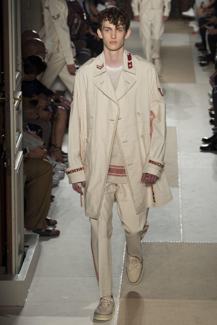 Valentino Menswear SS 2016 Paris (24)