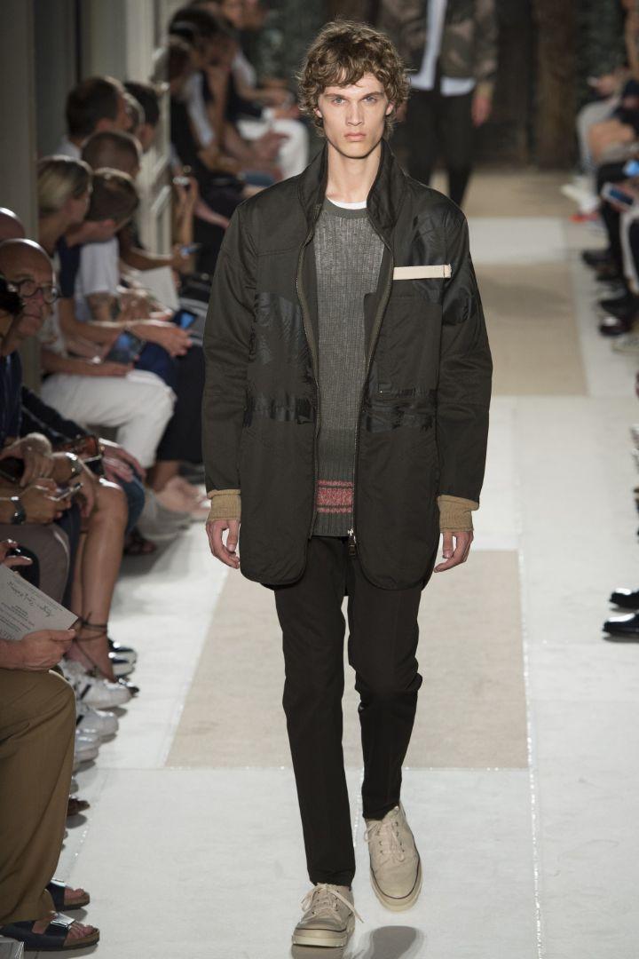 Valentino Menswear SS 2016 Paris (32)