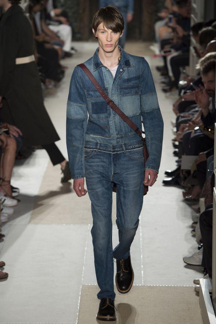 Valentino Menswear SS 2016 Paris (35)