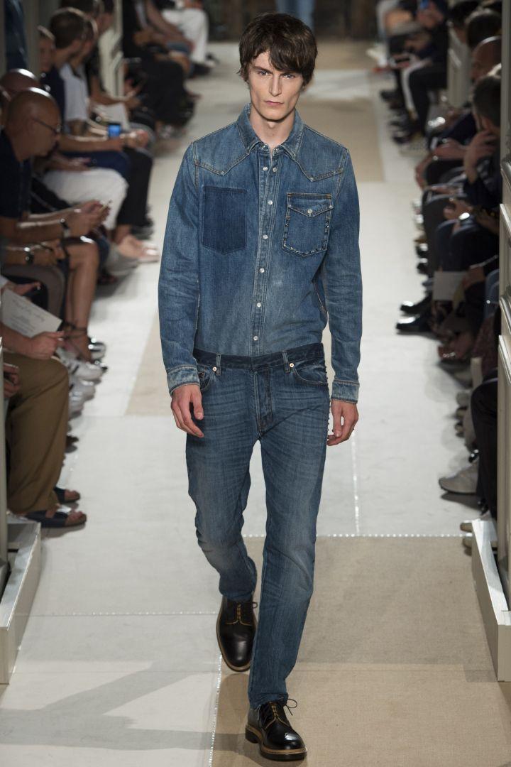 Valentino Menswear SS 2016 Paris (36)