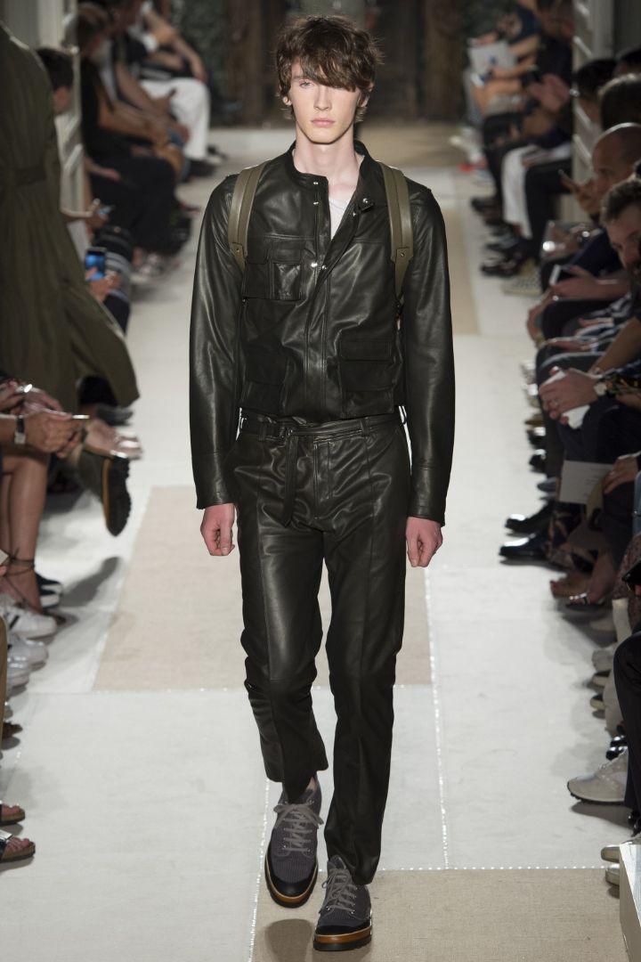 Valentino Menswear SS 2016 Paris (43)