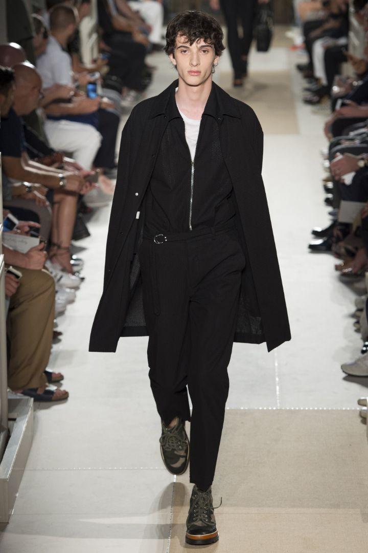 Valentino Menswear SS 2016 Paris (45)