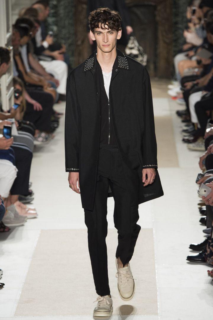 Valentino Menswear SS 2016 Paris (48)