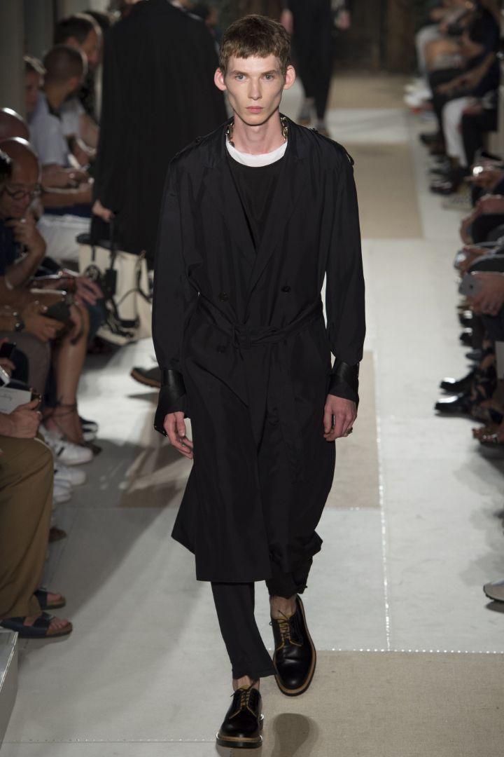 Valentino Menswear SS 2016 Paris (50)