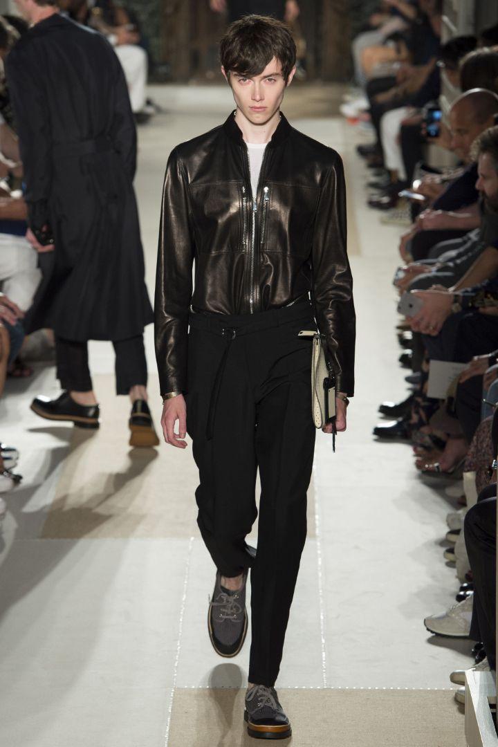 Valentino Menswear SS 2016 Paris (51)