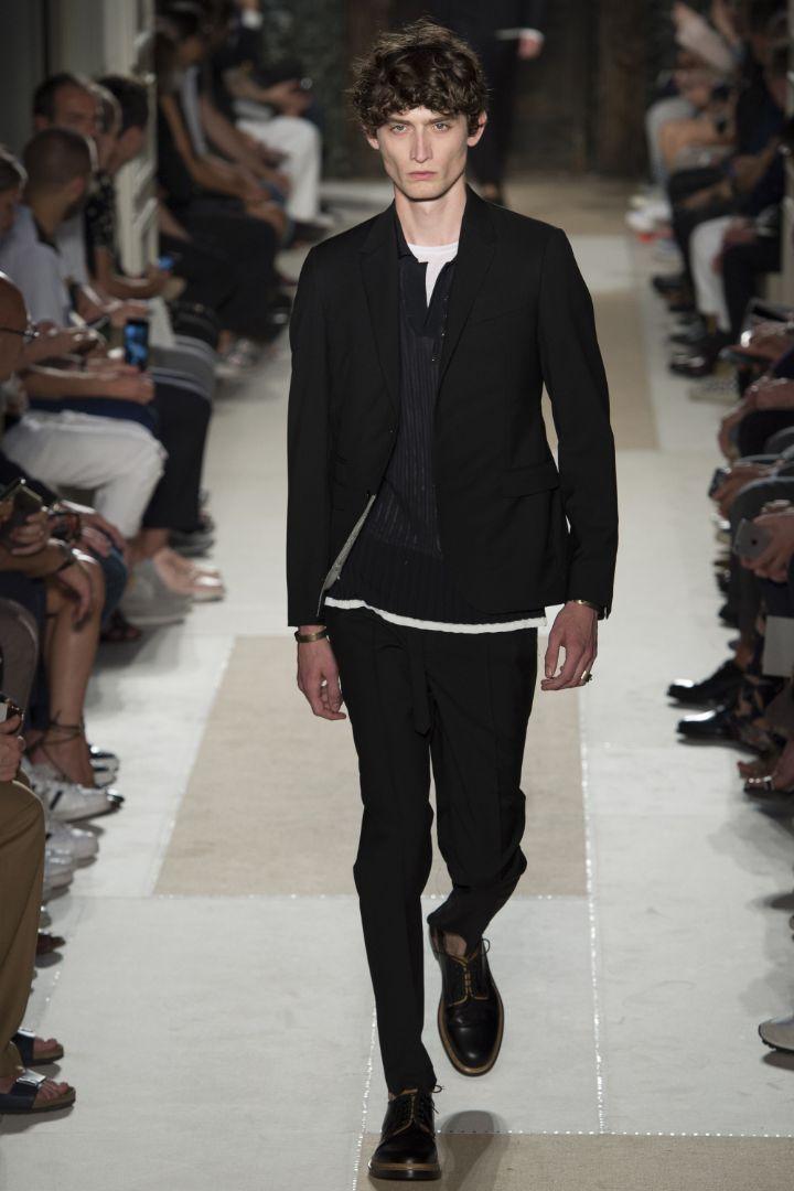Valentino Menswear SS 2016 Paris (53)