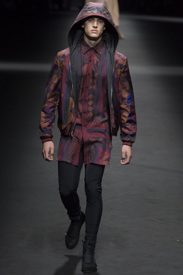 Versace Menswear SS 2017 Milan (11)