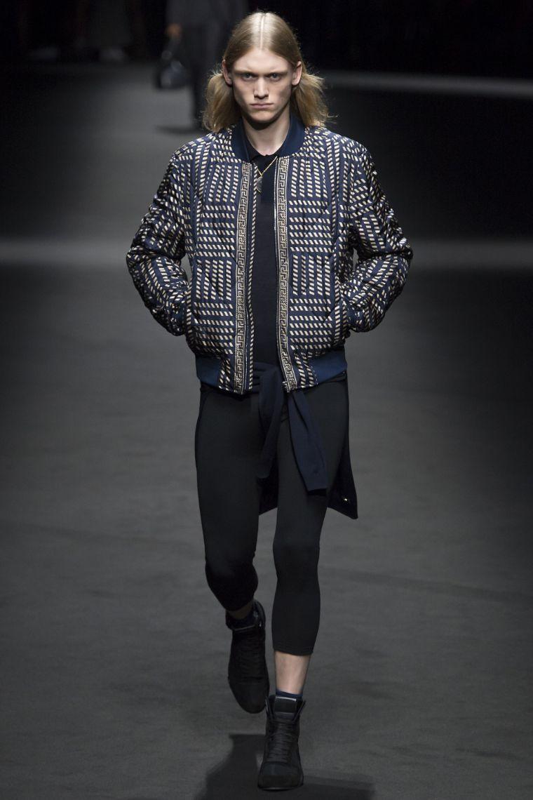 Versace Menswear SS 2017 Milan (32)