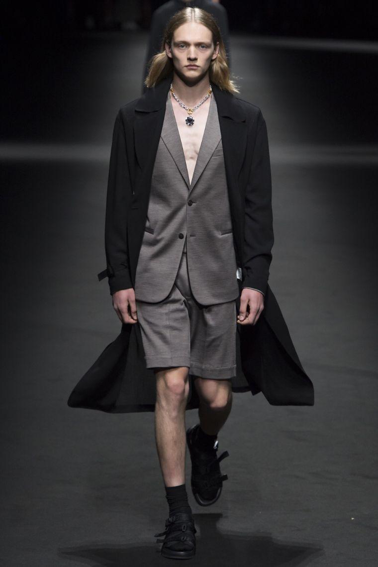 Versace Menswear SS 2017 Milan (35)