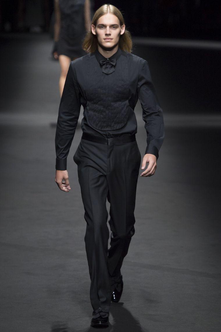 Versace Menswear SS 2017 Milan (40)