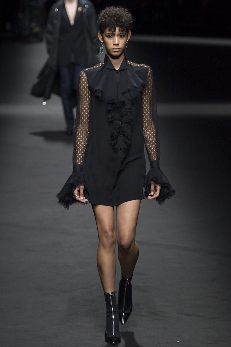 Versace Menswear SS 2017 Milan (41)