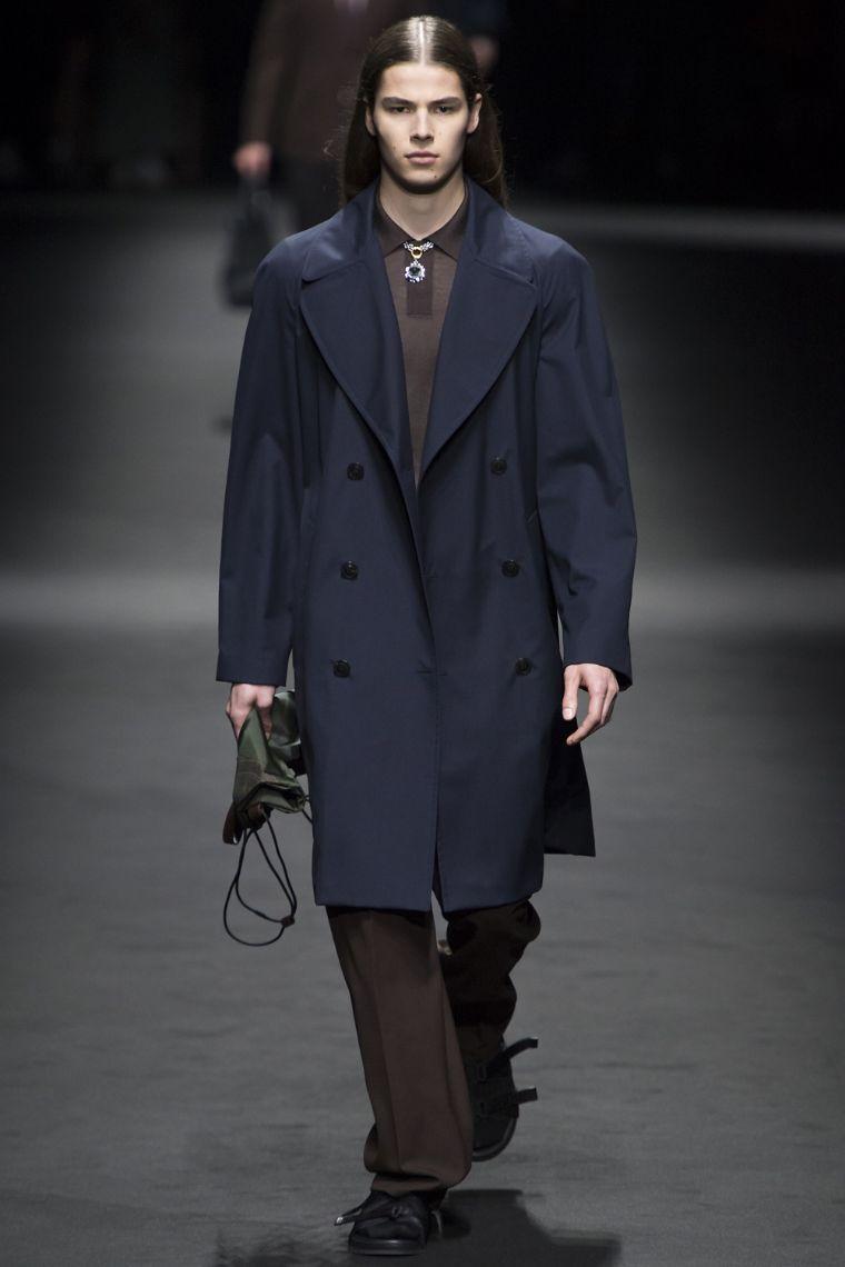 Versace Menswear SS 2017 Milan (6)