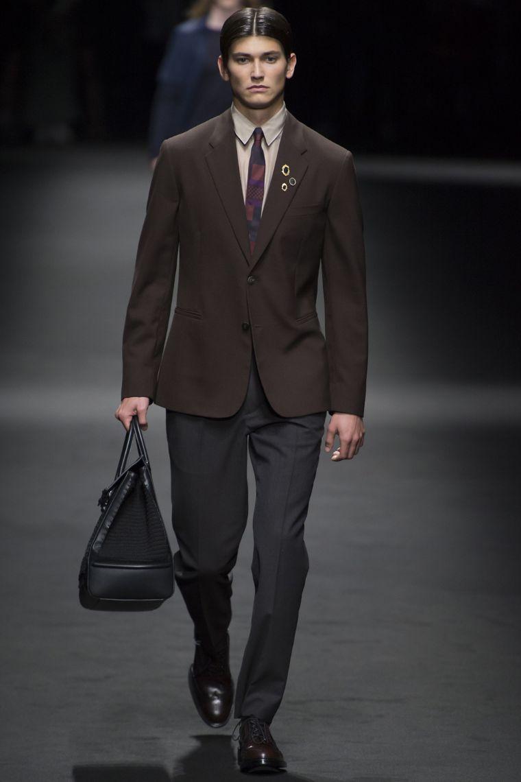 Versace Menswear SS 2017 Milan (7)