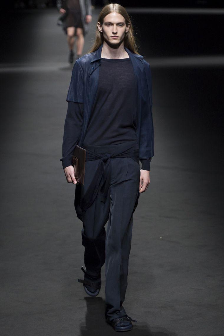 Versace Menswear SS 2017 Milan (8)