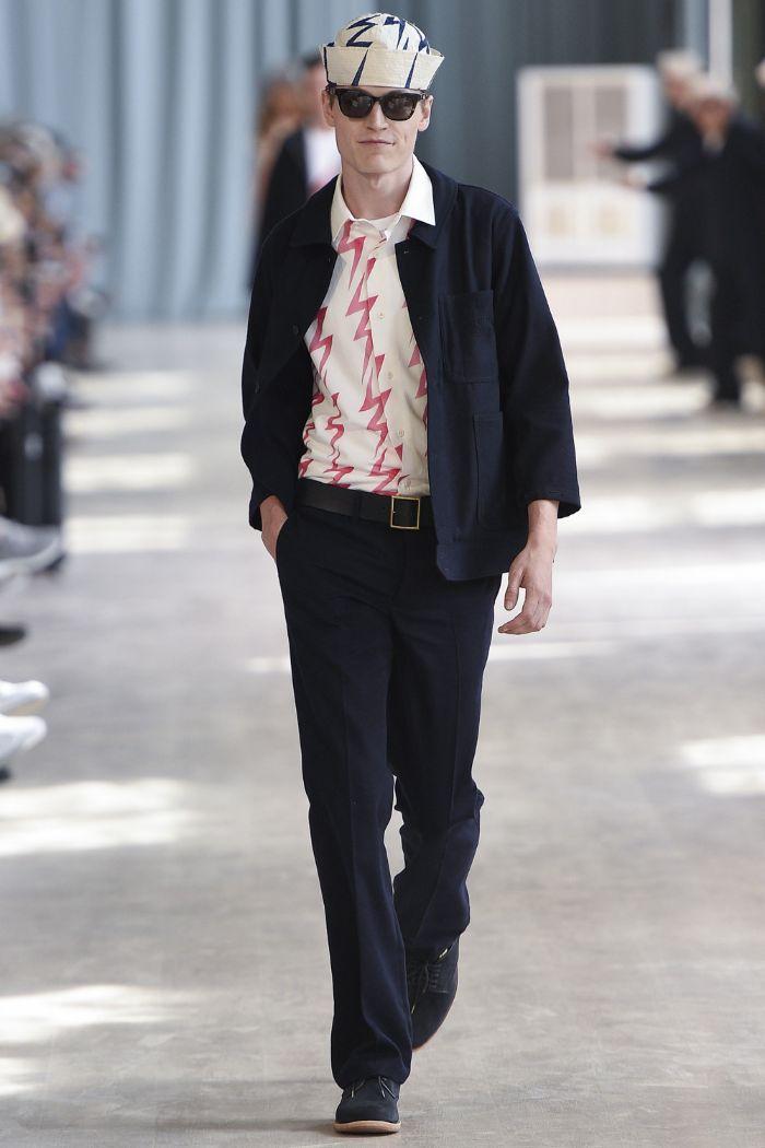 Visvim Menswear SS 2017 Florence (1)