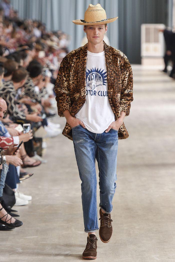 Visvim Menswear SS 2017 Florence (13)