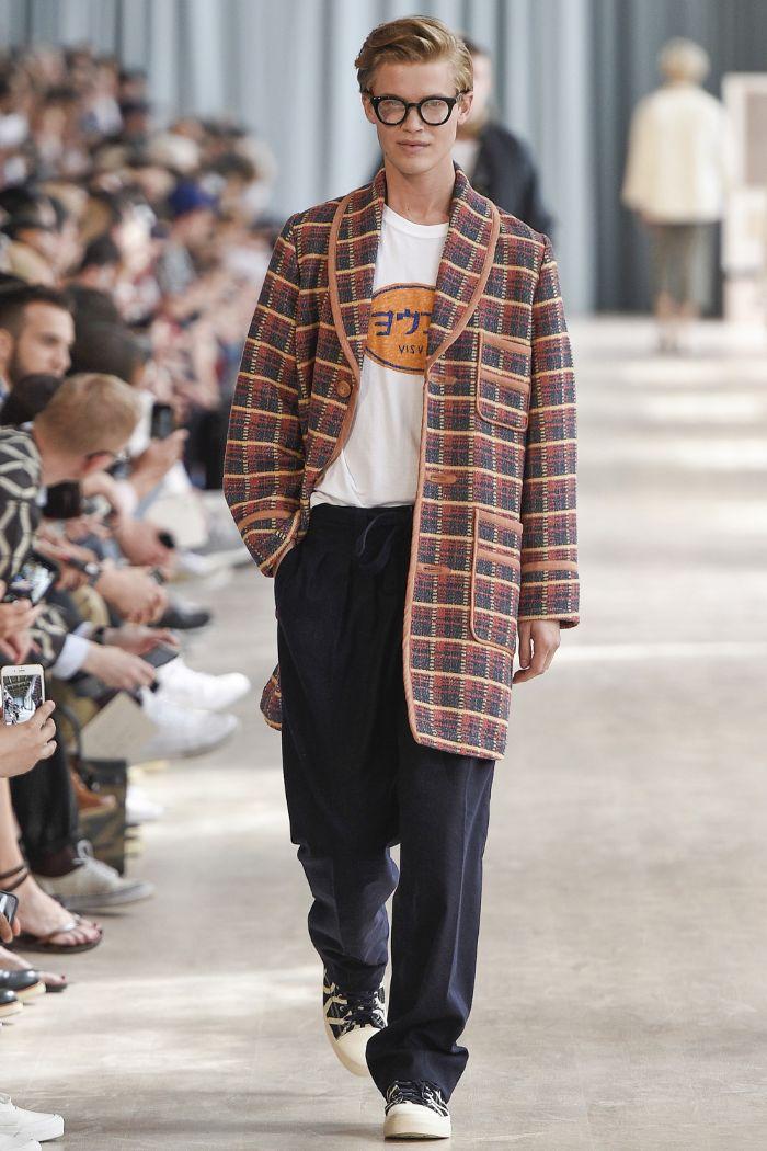 Visvim Menswear SS 2017 Florence (17)