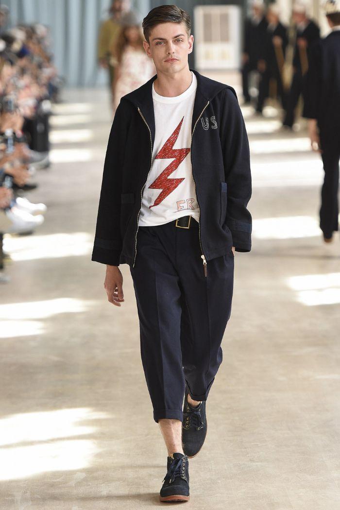 Visvim Menswear SS 2017 Florence (2)