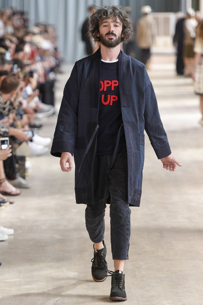 Visvim Menswear SS 2017 Florence (23)