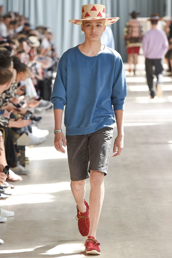Visvim Menswear SS 2017 Florence (29)