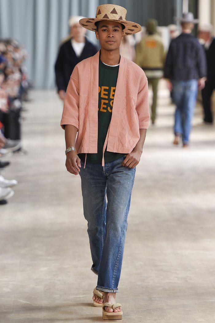 Visvim Menswear SS 2017 Florence (6)