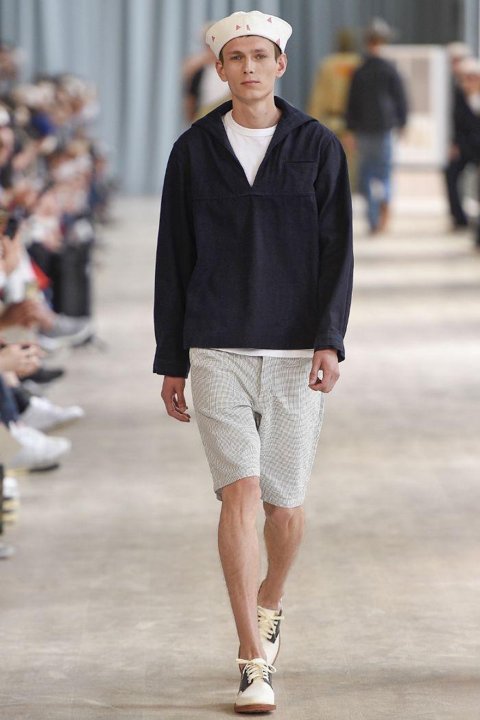 Visvim Menswear SS 2017 Florence (7)