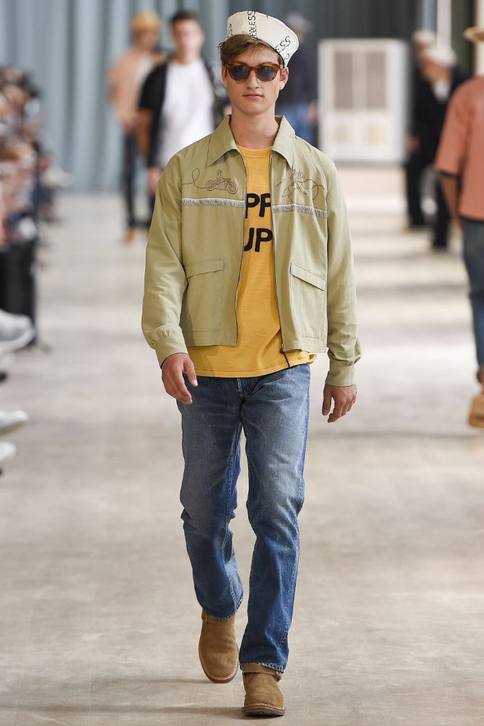 Visvim Menswear SS 2017 Florence (8)