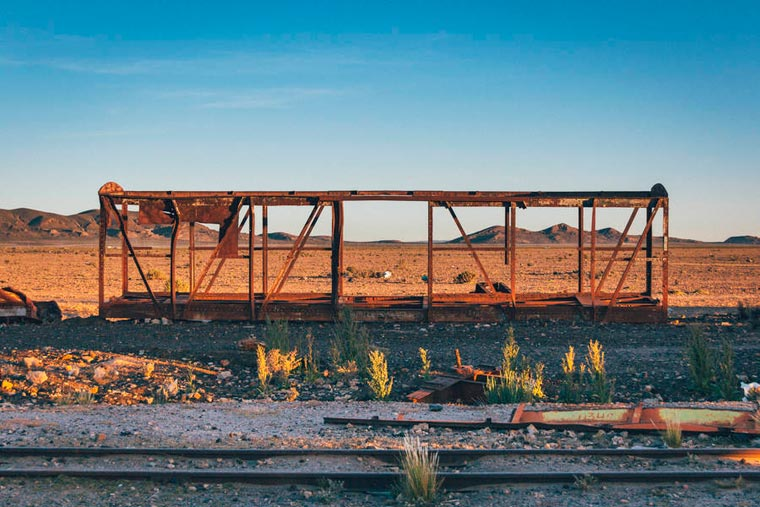 Abandoned Trains in Bolivia by Chris Staring (10)