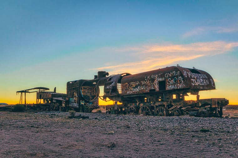 Abandoned Trains in Bolivia by Chris Staring (19)