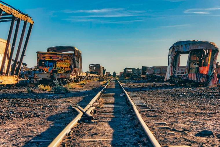 Abandoned Trains in Bolivia by Chris Staring (3)