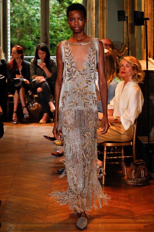 Alberta Ferretti Limited Edition Haute Couture FW 2016 Paris (11)