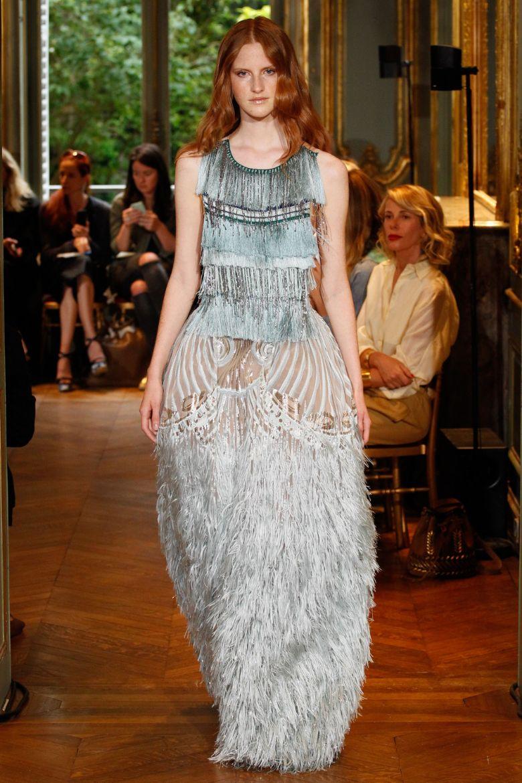 Alberta Ferretti Limited Edition Haute Couture FW 2016 Paris (14)