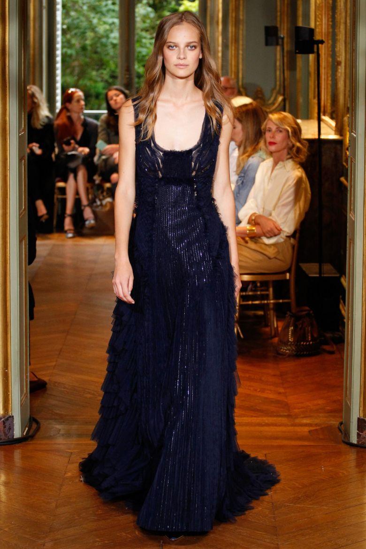 Alberta Ferretti Limited Edition Haute Couture FW 2016 Paris (17)