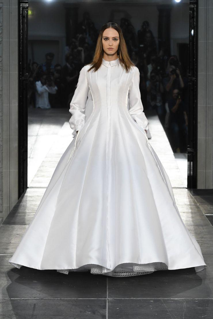 Alexis Mabille Haute Couture FW 2016 Paris (17)