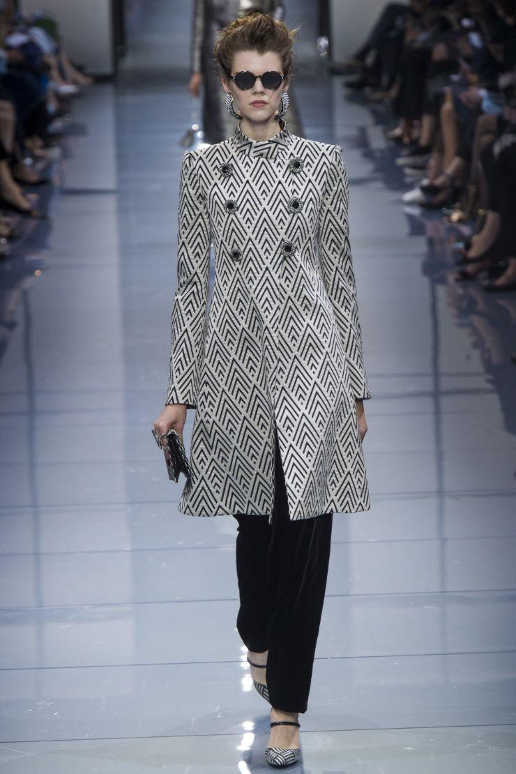 Armani Priv+¬ Haute Couture FW 2016 Paris (11)
