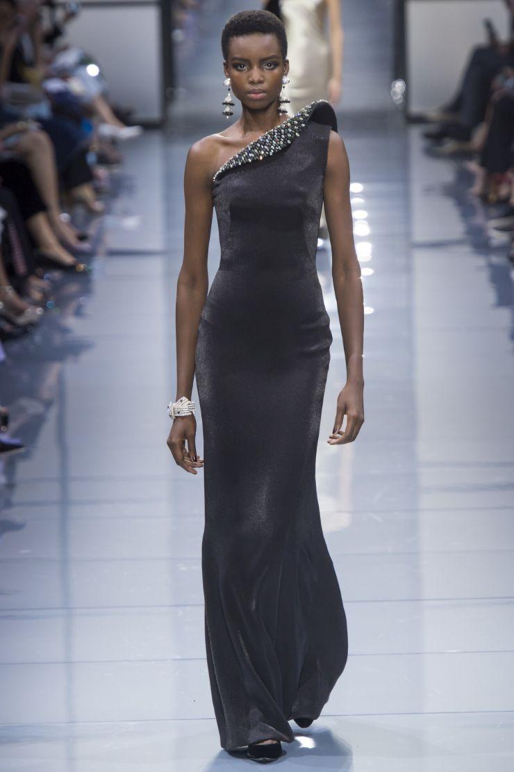 Armani Priv+¬ Haute Couture FW 2016 Paris (49)